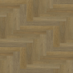 PTW3037-RZP Kitchen Bathroom Herringbone Wood Vinyl Floor Patterned
