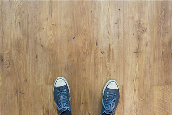 What's the Wood Species of Flooring?