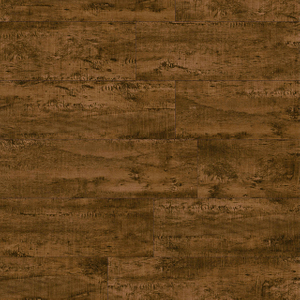 PTW6001-6 4mm SPC Flooring Luxury Vinyl Plank Anti - Bacterial Flooring