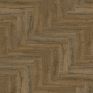 PTW3026-RZP Office Room Herringbone Vinyl Plank Dry back Lvt