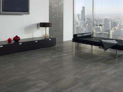 The characteristic of SPC flooring.