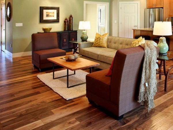 What is WPC Vinyl Flooring?
