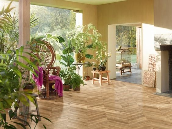 Is Luxury Vinyl Flooring Right for You?